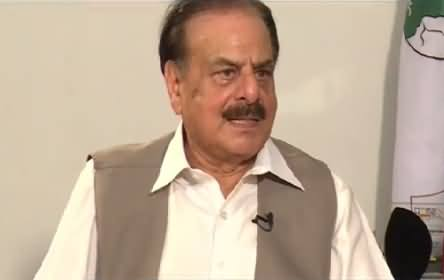 92 at 8 (General (R) Hameed Gul Exclusive Interview) – 20th June 2015