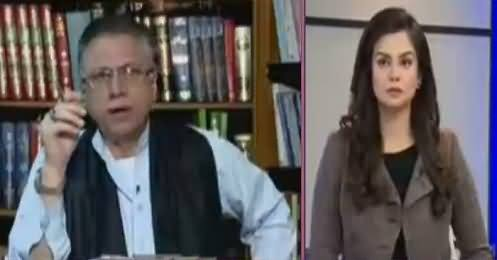 92 at 8 (Hassan Nisar Exclusive Interview) – 1st March 2018