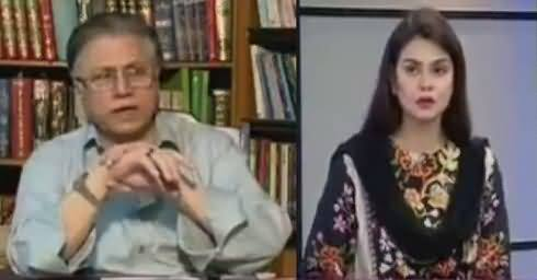92 at 8 (Hassan Nisar Exclusive Interview) – 24th May 2018