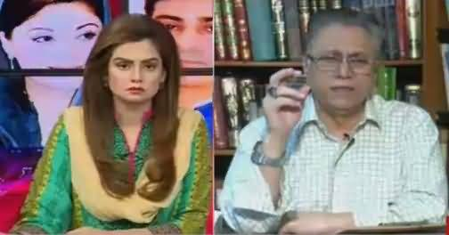 92 at 8 (Hassan Nisar Exclusive Interview) – 26th October 2017