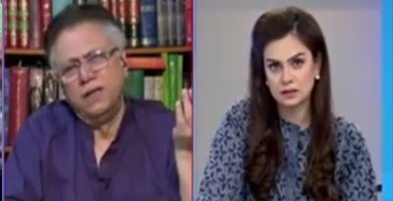 92 At 8 (Hassan Nisar Exclusive Interview) - 5th September 2019