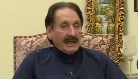 92 at 8 (Iftikhar Chaudhry Exclusive Interview) – 1st August 2017