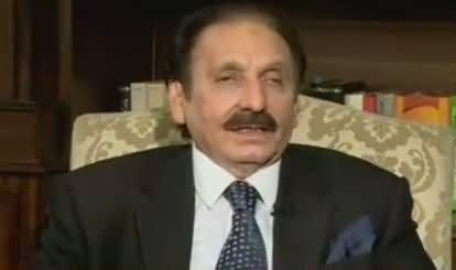 92 at 8 (Iftikhar Muhammad Chaudhry Exclusive Interview) – 29th March 2018