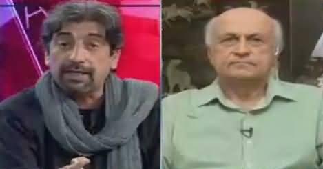 92 at 8 (Imran Khan Criticizm on Zardari) - 23rd October 2017