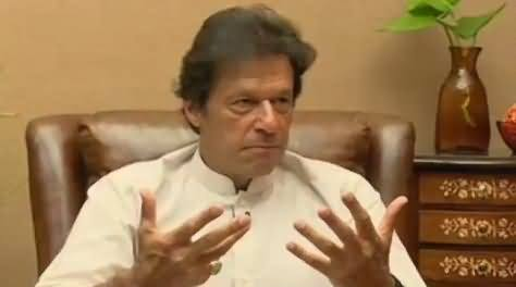 92 at 8 (Imran Khan Exclusive Interview) – 15th August 2017
