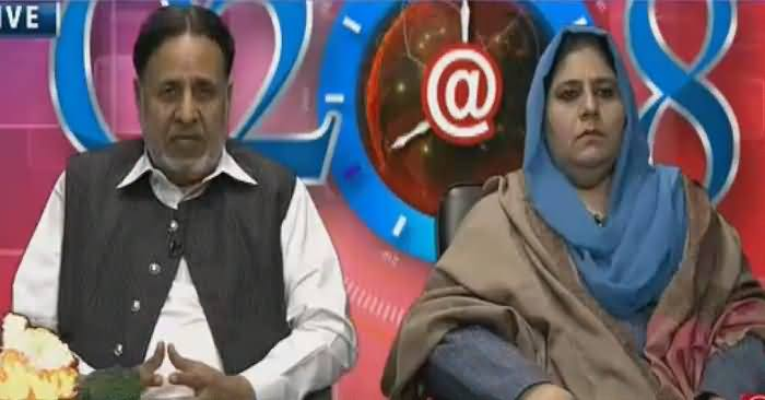 92 at 8 (Intehai Afsoosnaak Waqia) – 7th December 2016