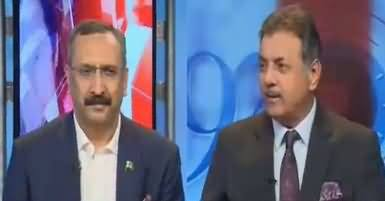 92 at 8 (Issue of Dawn Leaks) – 1st May 2017