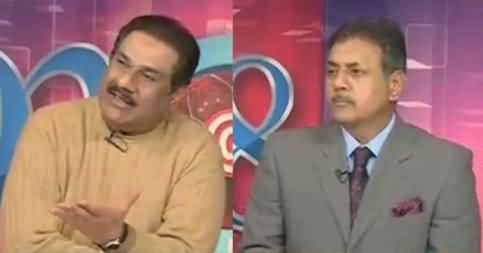 92 at 8 (Issue of Dawn Leaks) – 31st January 2017