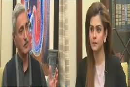 92 at 8 (Jahangir Tareen Exclusive Interview) – 10th January 2017