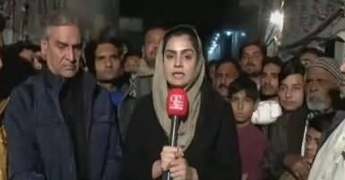 92 at 8 (Kasur Mein Zainab Ka Qatal) – 11th January 2018