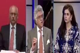 92 at 8 (Kulbhushan Yadav Case, Pakistan's Victory) – 17th July 2019