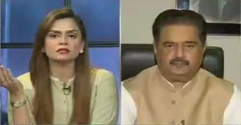 92 at 8 (Lahore Mein Mall Road Par Dhamaka) – 13th February 2017