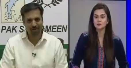 92 at 8 (Mustafa Kamal Exclusive Interview) – 19th April 2018