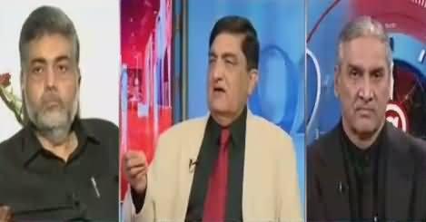92 at 8 (Nawaz Sharif Criticism on Judiciary) – 20th December 2017