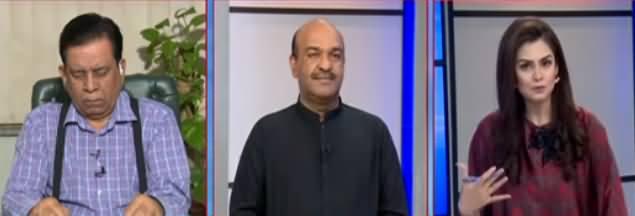 92 At 8 (Nawaz Sharif Ki Deal Ki Khabrein) - 3rd September 2019