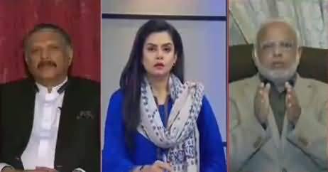 92 at 8 (Nawaz Sharif Ki Judiciary Per Tanqeed) – 19th February 2018
