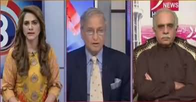92 at 8 (Nawaz Sharif Kis Ki Zuban Bol Rahe Hain) – 14th May 2018