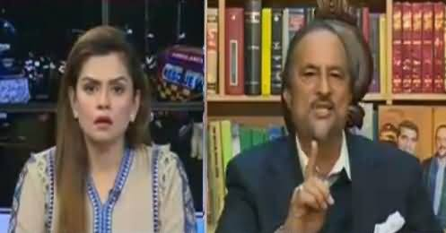 92 at 8 (Panama Case Hearing Resumes, Sharif Family in Trouble) – 15th February 2017