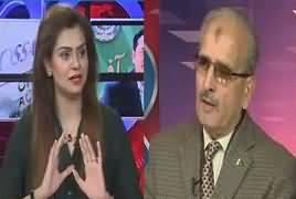 92 at 8 (Panama Case, PMLN Vs PTI) – 5th January 2017
