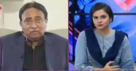 92 at 8 (Pervez Musharraf Exclusive Interview) – 4th June 2018