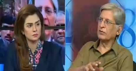 92 at 8 (PMLN Victory in NA-120) – 19th September 2017