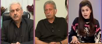 92 At 8 (Police Ka Tashadud Culture) - 9th September 2019