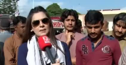 92 At 8 (Poor Condition of Hospitals, What Is Govt Doing?) - 6th October 2019