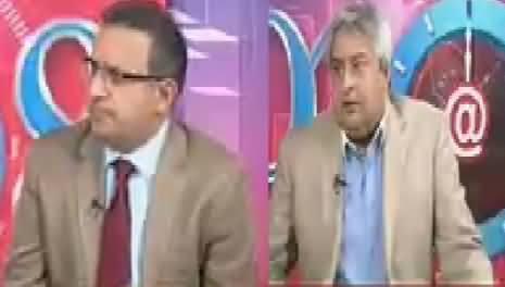 92 at 8 (PTI Jalsa in Islamabad & Mustafa Kamal in Karachi) – 24th April 2016