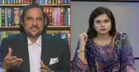 92 at 8 (PTI's Plan For First 100 Days) – 22nd May 2018