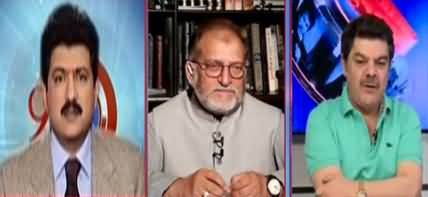 92 At 8 (Who Will Cross LoC, Fazlur Rehman March) - 5th October 2019