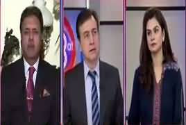 92 at 8 (Will Pervez Musharraf Come Back) – 1st May 2019