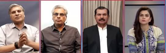92 At 8 with Saadia Afzaal (Modi's Victory in India) - 23rd May 2019