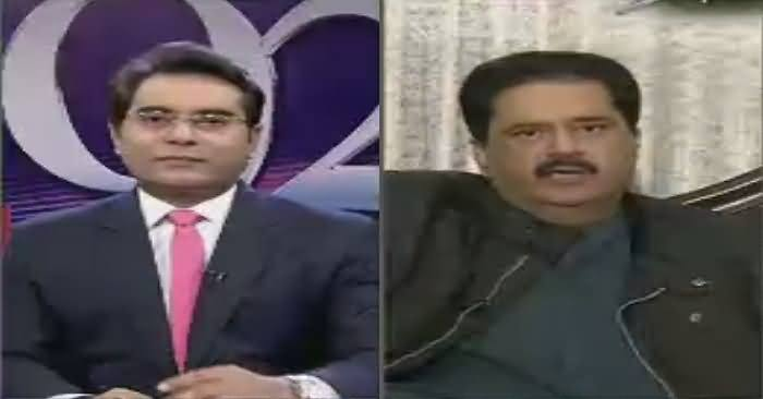 92 Special (Nabil Gabol Exclusive Interview) – 2nd December 2016