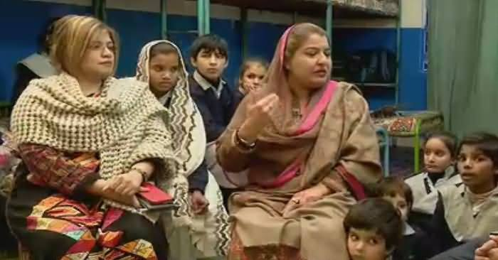 92 Special (No Child Protection Policy in Punjab) – 15th January 2017