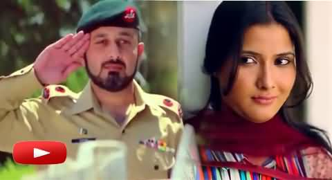 A Beautiful Video Dedicated to Brave Soldiers of Pakistan Army