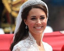 بچے کی ولادت متوقع،شہزادہ ولیم کی اہلیہ شہزادی ڈچز آف کیمبرج کیٹ ہسپتال میں