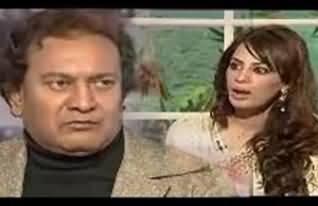 A Nayyar Singer Praising Imran Khan and Shaukat Khanam Cancer Hospital After His Wife's Treatment