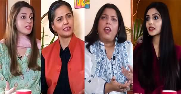 A Review of Bombay Begums By Reema Umar, Benazir Shah, Mehmal Sarfraz & Natasha