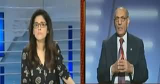 Aaisy Nahi Chalay Ga (India Opposing Pak China Friendship) – 1st June 2015