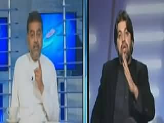Aaisy Nahi Chalay Ga (NA-246, Effects on Karachi Politics) – 27th April 2015