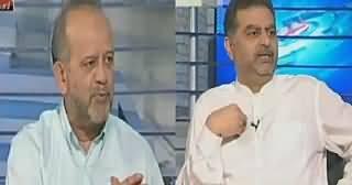 Aaisy Nahi Chalay Ga (Should MQM Be Banned in Pakistan?) – 1st July 2015