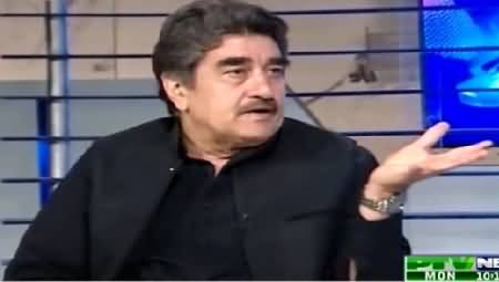 Aaisy Nahi Chalay Ga (Terrorists Attack on Churches in Lahore) – 16th March 2015