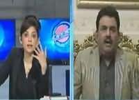 Aaisy Nahie Chalay Ga (Rangers Ki Karachi Mein Karwayian) – 27th January 2016