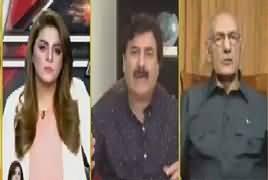 Aaj Ayesha Ehtesham Ke Saath (Aik Baar Phir Modi Sarkar) – 23rd May 2019