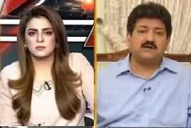Aaj Ayesha Ehtesham Ke Saath (Hamid Mir Exclusive Interview) – 1st July 2019