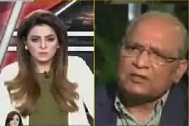 Aaj Ayesha Ehtesham Ke Saath (Imran Khan's Statement) – 23rd April 2019