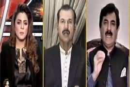 Aaj Ayesha Ehtesham Ke Saath (Kashmir  & Other Issues) – 28th August 2019