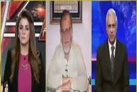 Aaj Ayesha Ehtesham Ke Saath (Presidential System) – 16th April 2019