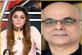Aaj Ayesha Ehtesham Ke Saath (Why PMLN Leadership Silent) – 2nd May 2019