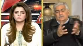Aaj Ayesha Ehtisham Kay Sath (Discussion on Current Issues) - 3rd February 2020